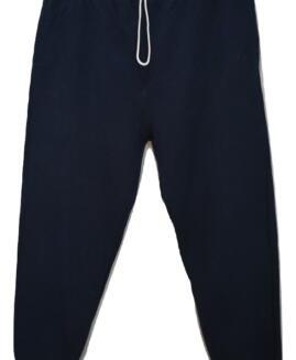 Pantalon trening bumbac captusit, xxl american, PLUMA OUTDOOR