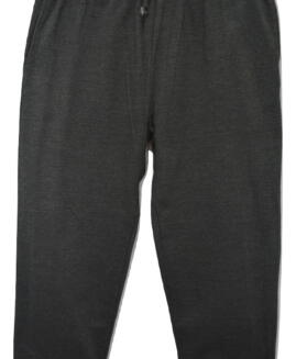 Pantalon trening bumbac captusit, xl american, KING SIZE talie 100-140 cm