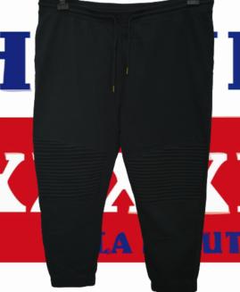 Pantalon trening bumbac , marime mare 2 xl american, ORIGINAL USE talie 120-160 cm